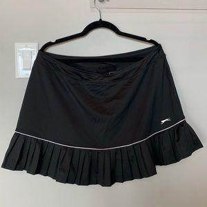 Athletic skirt